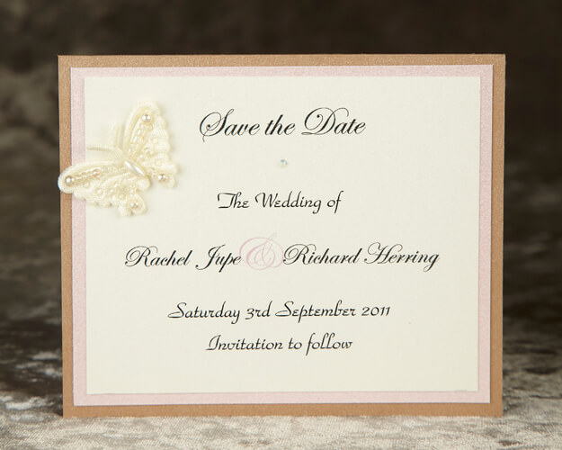 Tradition Wedding Stationery In Bournemouth Dorset Hampshire