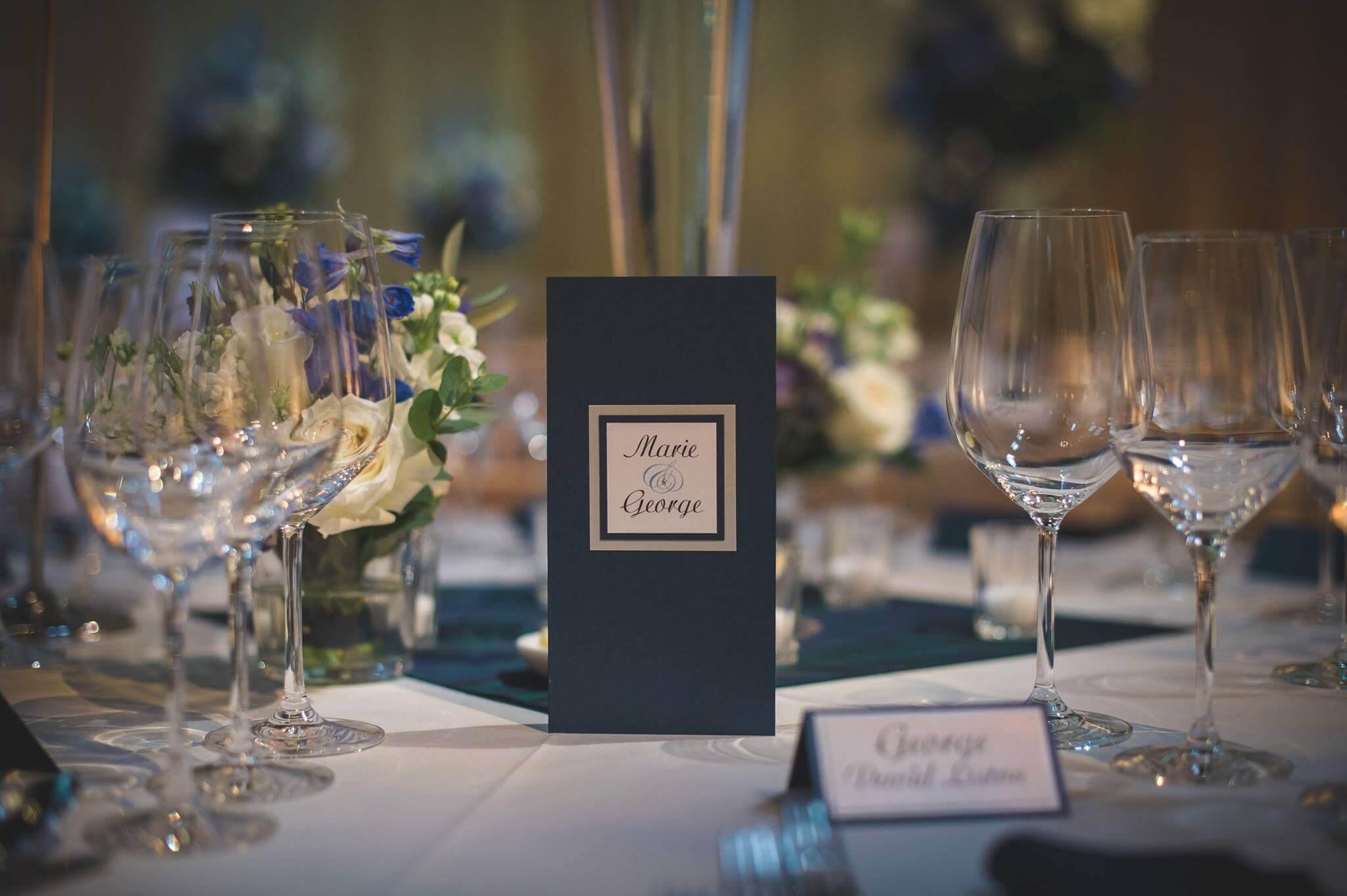 Elegance - Handmade Wedding Stationery by Emma Farwell (1)